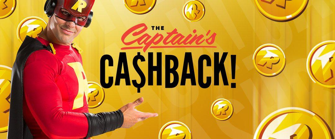 Rizk Cashback