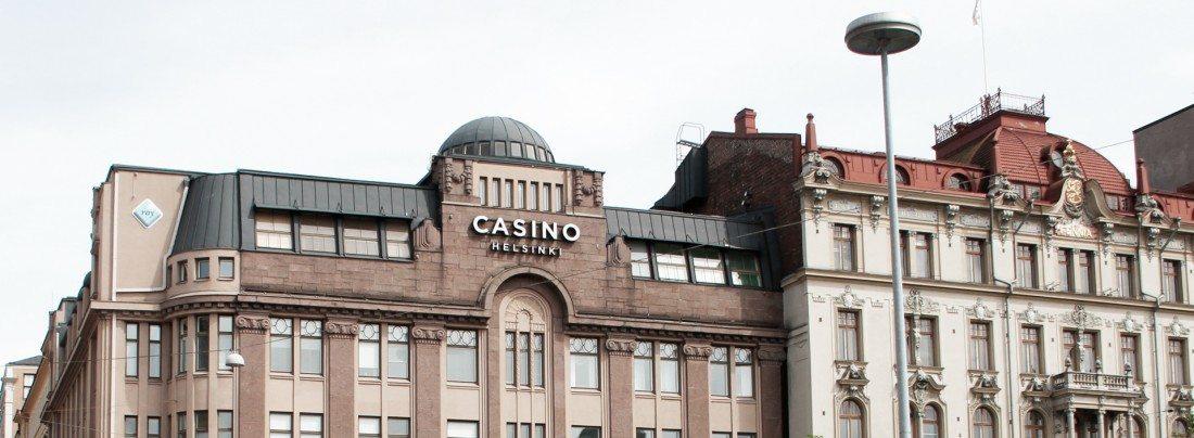 Casino tampere