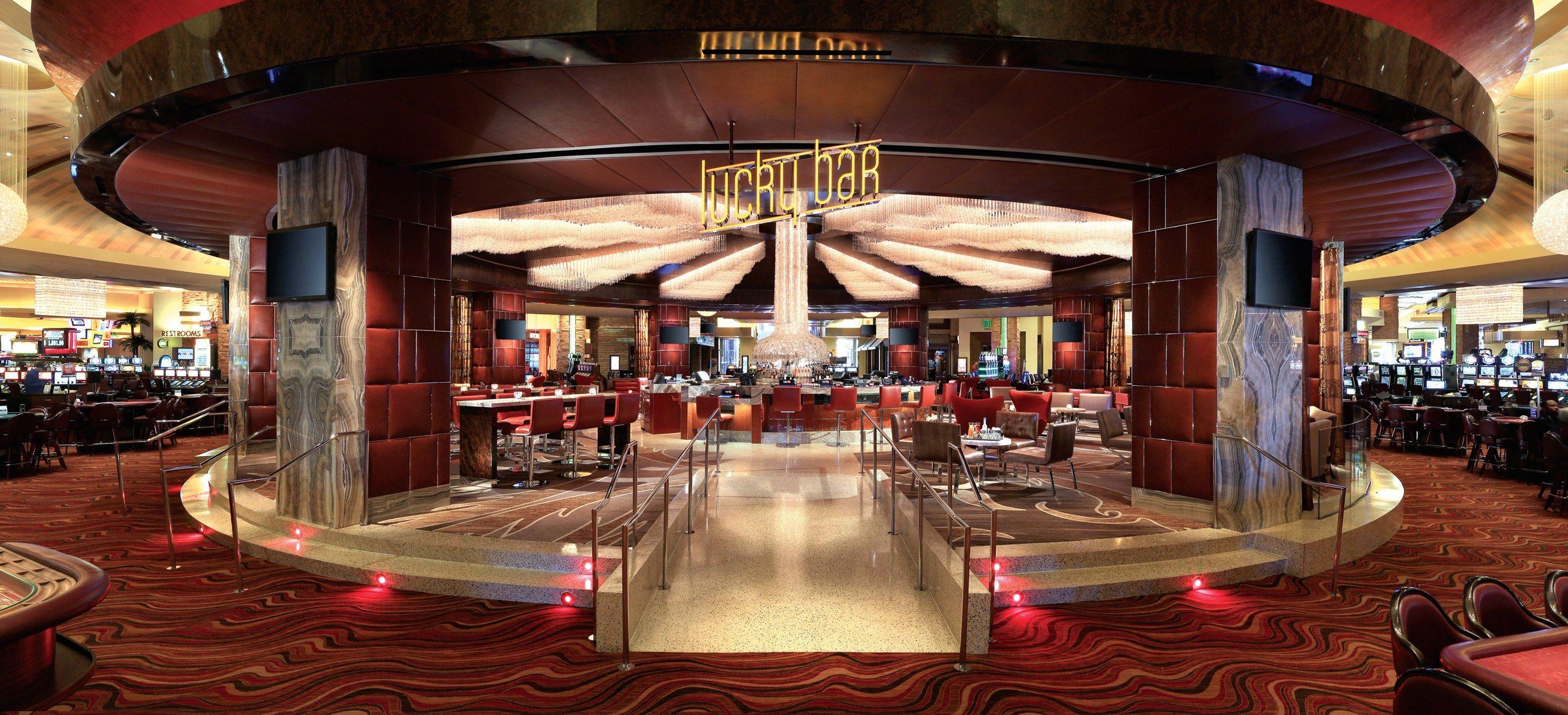 Las Vegas-kasinot