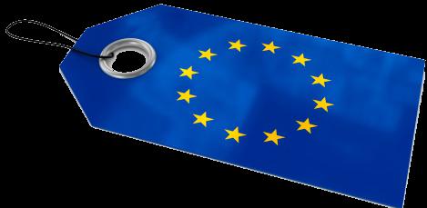 EU-lisenssi
