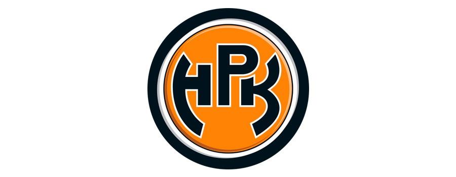 HPK SM Liiga 2017-2018 logo