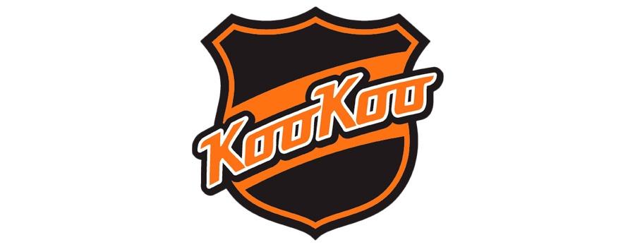KooKoo SM Liiga 2017-2018 logo