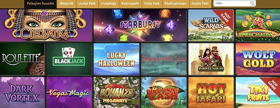 Chelsea Casino nettikasino