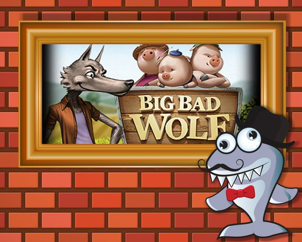 Big Bad Wolf videoslot