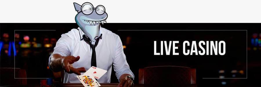 live-casinot